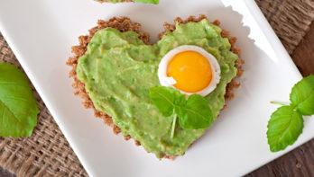 3x gezond broodbeleg