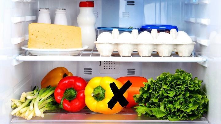 Wel of niet in de koelkast?
