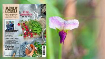 De Tuin op Tafel, editie 2 van 2017