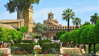 Mediterrane tuinen en cultuur in één reis: beleef het in Zuid-Spanje 17 t/m 24 april