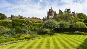 Ontdek de Engelse tuin en cultuur in Lake District 23 t/m 30 juni