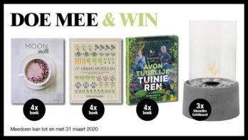 Doe mee en win De Tuin op Tafel 01-2020