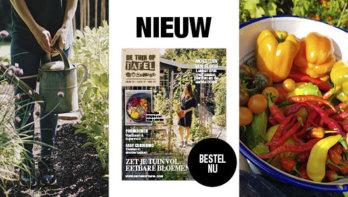 Nieuw: De Tuin op Tafel 02-2021