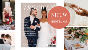 Trouwen magazine